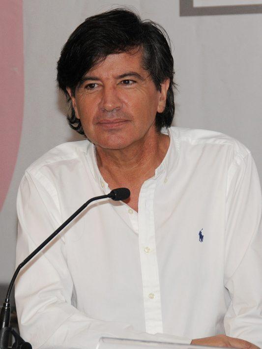 Carlos López-Otin