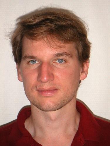 Jean-Philippe Vert
